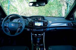 2017 Honda Accord Coupe Interior | Future Cars Release Date