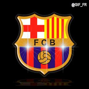 Fc barcelona GIF - Find on GIFER