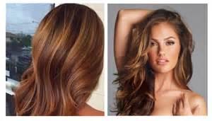 Couleur Cheveux Chocolat Caramel : les 10 colorations les plus tendances cet automne ~ Melissatoandfro.com Idées de Décoration