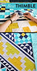 Your Guide To Finding The Best Thimble Suzy Quilts