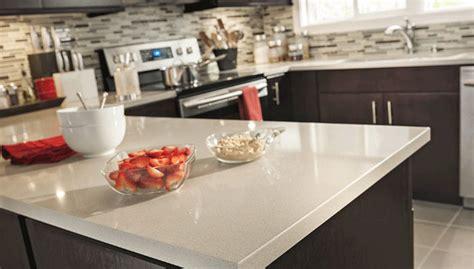 quartz countertop color  dark cabinets