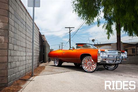 chevy impala rides magazine