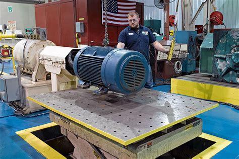 Electric Motor Repair Shop by Electric Motor Generator Repair Ips Repair Ac Dc