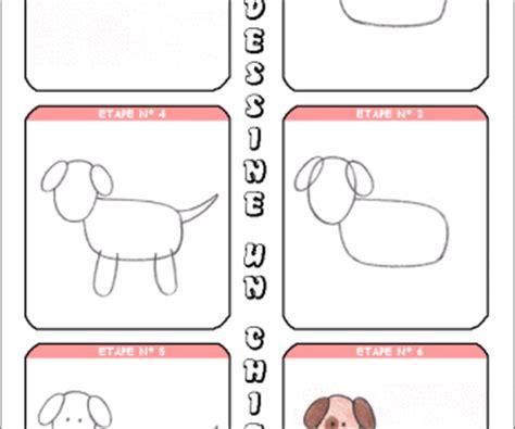 roi mage canapé comment dessiner facilement un chien