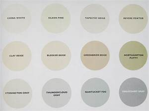 Southernness and sassafrass rainy weather treasures for Best neutral paint colors benjamin moore