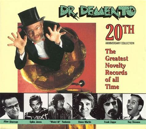 Best Buy: Dr. Demento 20th Anniversary Collection: The