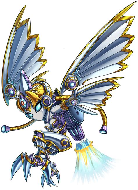 Stormwing  Brave Frontier Wiki Wikia