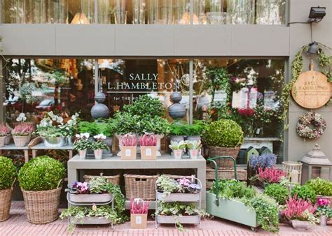 Home Interior Flower Pictures : Sally Hambleton The Workshop Flores / Madrid. Fotos