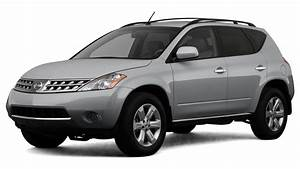 Amazon Com  2007 Nissan Murano Reviews  Images  And Specs