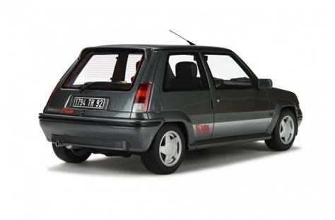 siege 5 gt turbo ot608 renault 5 gt turbo ottomobile