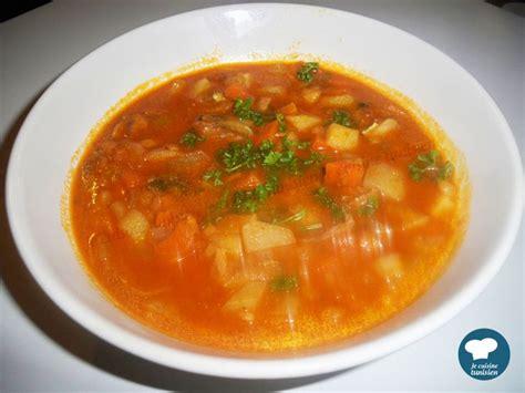 broudou recette tunisienne food food