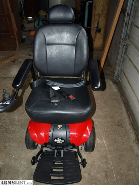armslist for sale trade tss300 scooter store power chair
