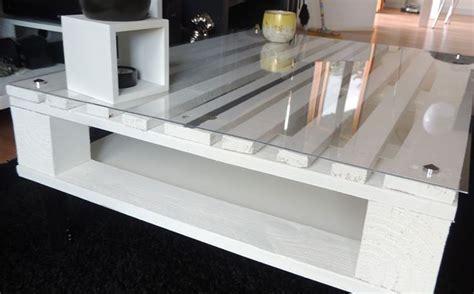 table basse palette bois diy fabriquer construire 05