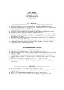 key holder resume exles sle cover letter sle resume key holder
