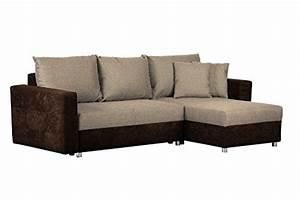 Couch Mit Schlaffunktion Und Bettkasten : couch mit schlaffunktion und bettkasten recamiere rechts oder links montierbar ecksofa in l ~ A.2002-acura-tl-radio.info Haus und Dekorationen