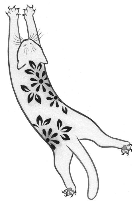 Friday Art Cat: Monmon Cats - Kazuaki Horitomo Kitamura