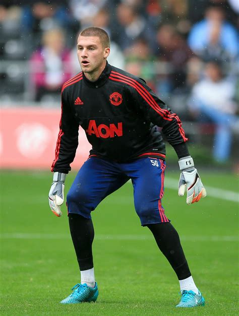 Johnstone joined manchester united at academy level; Manchester United confirm Sam Johnstone has joined West Brom in £6.5m deal - Best World News