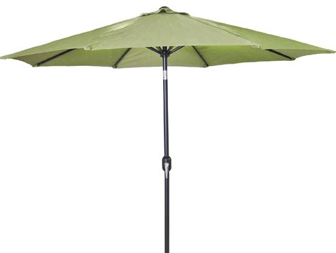 sears large patio umbrella 9 steel market umbrella in assorted colors outdoor