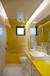 id 233 es d 233 co salle de bain en blanc et jaune en 20 propositions