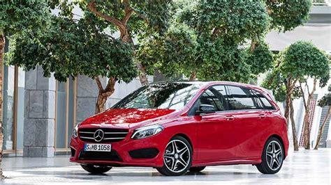 Mercedesbenz Bklasse Gebraucht Kaufen Bei Autoscout24