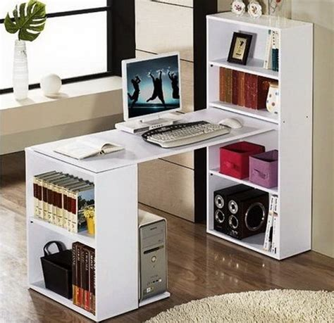 meja belajar lesehan 15 diy computer desks tutorials for your home office 2017