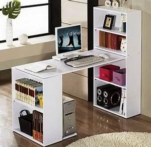 15+ DIY Computer Desk Ideas & Tutorials for Home Office