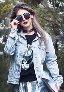 17 mejores ideas sobre Moda De Chica Rockera en Pinterest   Rock chic Estilo rock y Moda de ...