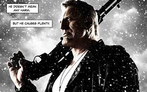 Mickey Rourke In Sin City A Dame To Kill For 2014 wallpapers