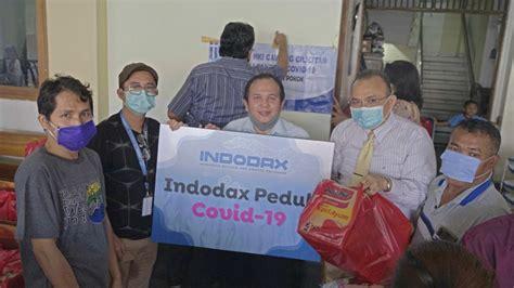 "Indodax is one of the biggest crypto exchanges in indonesia. ""INDODAX Peduli COVID-19"" Santuni Ratusan Rumah dan ..."
