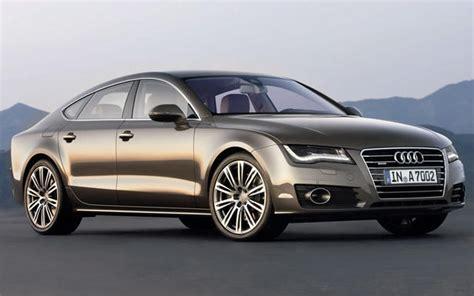 Audi A7 Price