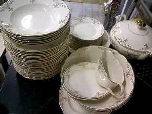 Service De Vaisselle : vaisselle villeroy et boch occasion table basse relevable ~ Voncanada.com Idées de Décoration