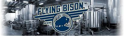 Flying Bison January Newsletter Newsletters Company Brewing