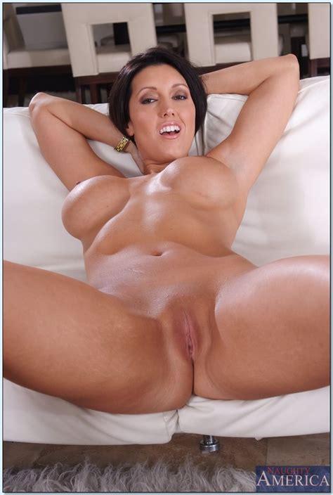 Big Tit Blonde Milf Lesbian