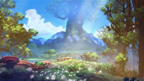 Ori Animated Wallpaper - ori blind forest adventure rpg ori blind forest