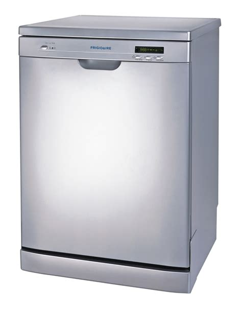 Frigidaire Ffd212embgs Stainless Dishwasher