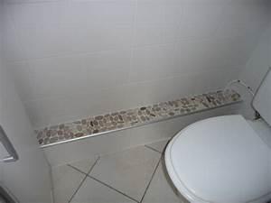 Comment Cacher Un Wc Dans Une Salle De Bain : comment cacher la tuyauterie des wc ~ Melissatoandfro.com Idées de Décoration