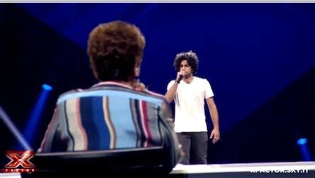 Foo Fighters Best Of You Testo X Factor 11 Alessandro Sette Canta Best Of You Dei Foo