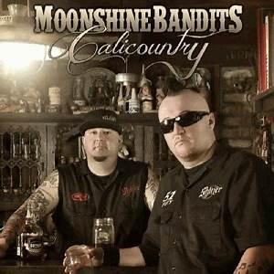 Moonshine Bandits - Calicountry (album review ) | Sputnikmusic