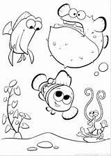 Aquarium Coloring Tank Nemo Army Finding Printable Getcolorings Getdrawings Pa Colorings sketch template