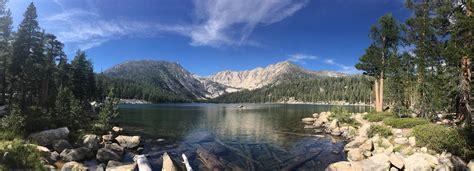 Devils Bathtub Trail - California | AllTrails