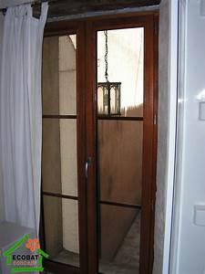 lezan fenetres bois double vitrage sur mesure acheter With fenetre double vitrage bois