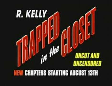R Trapped In The Closet 13 22 by R S Trapped In The Closet 13 22 On Ifc