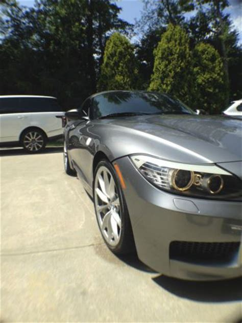 Find Used 2011 Bmw Z4 Sdrive35i Fully Loaded With Dinan