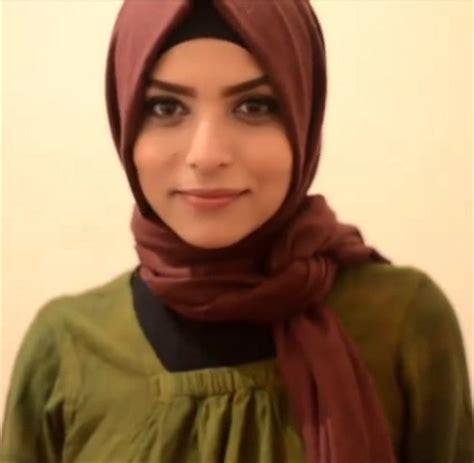 tutorial hijab turki   tipe wajah tutorial