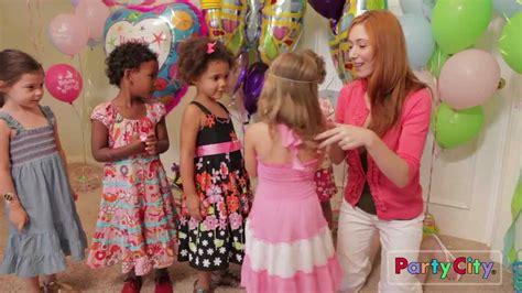 bay area girl birthday party theme birthday party ideas garden girl birthday party ideas from party city
