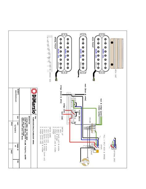 dimarzio ionizer wiring diagram jeffdoedesign