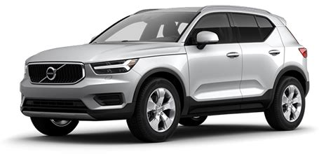 Volvo Incentives by 2019 Volvo Xc40 Incentives Specials Offers In Cleveland Oh