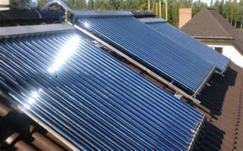 Альтернативная энергетика. солнечные коллекторы.