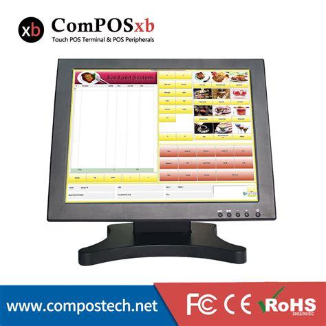 ordinateur bureau tactile ordinateur d 39 affichage moniteur promotion achetez des