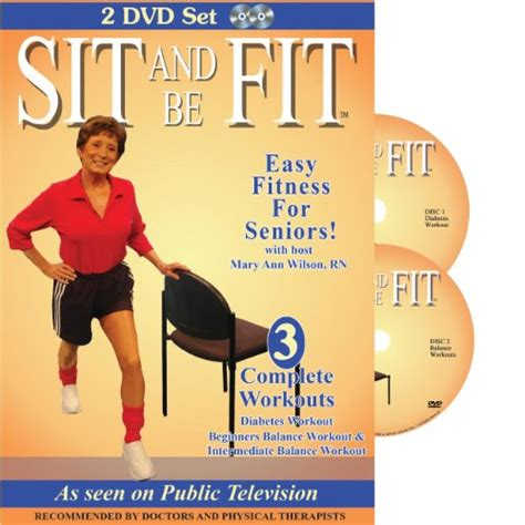 Chair Exercise For Seniors Dvd by How To Get Into An Exercise Habit A Guide For The Total